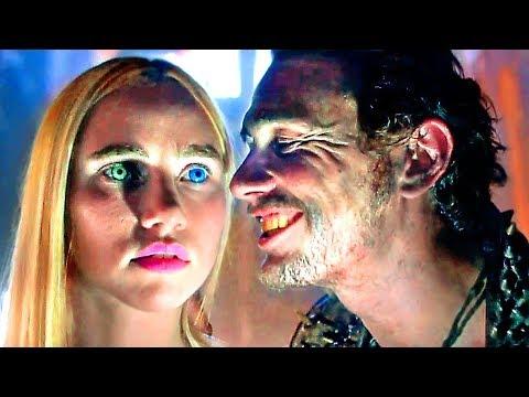 FUTURЕ WΟRLD streaming (SF, 2018) James Franco, Milla Jovovich