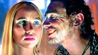 FUTURЕ WΟRLD Bande Annonce (SF, 2018) James Franco, Milla Jovovich streaming