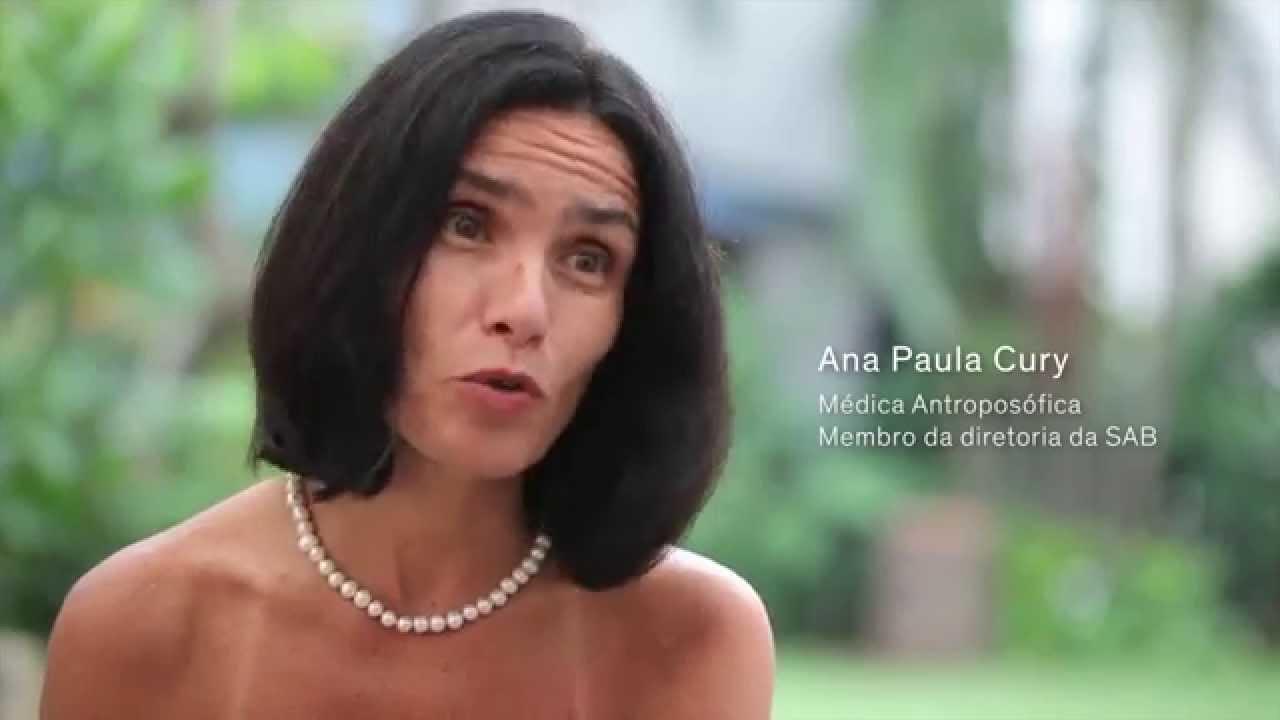 Resultado de imagem para Ana Paula Cury