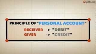 Accounting Tutorial Giddh - Accounting at its rough