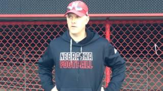 Langsdorf talks preparations for Wisconsin 10/26/16