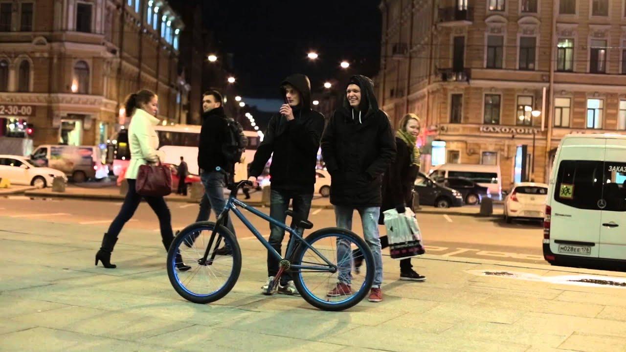 2 окт 2013. В этом спецвыпуске видеоблога антона степанова, вы узнаете, как грамотно провести внешний осмотр подержанного велосипеда для прыжков в дисциплинах стрит, дер.