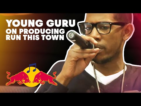 Young Guru Lecture (Madrid 2011) | Red Bull Music Academy