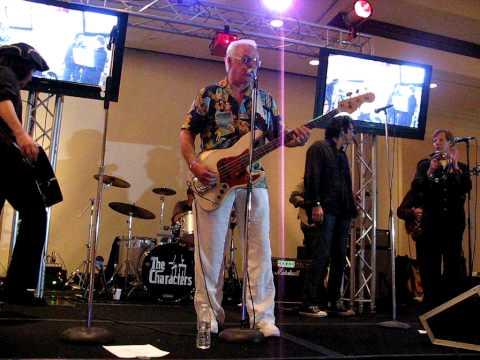 KICKS performed by Phil Fang Volk