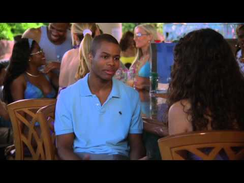 Eu, a patroa e as Crianças - S05E16 - As Bahamas (Parte 1) - 720p - Dublado