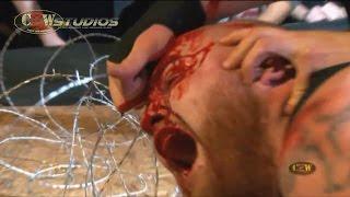 "[FREE MATCH] Danny Havoc vs. ""The Bulldozer"" Matt Tremont (CZWstudios.com)"