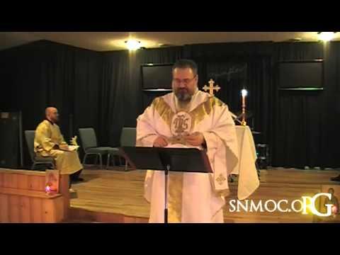SNMOC- The Wedding at Cana