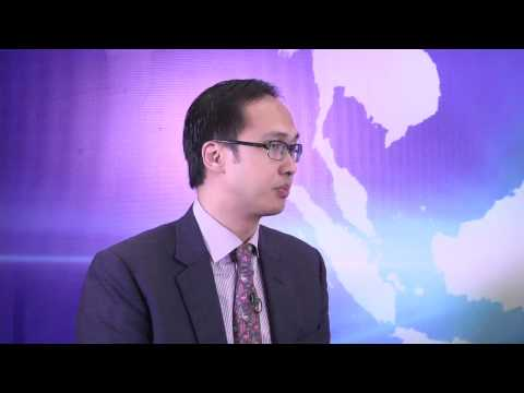 World Economic Forum 2015: BCG's Edwin Utama on Indonesia's Infrastructure Challenge (Part 1 of 2)