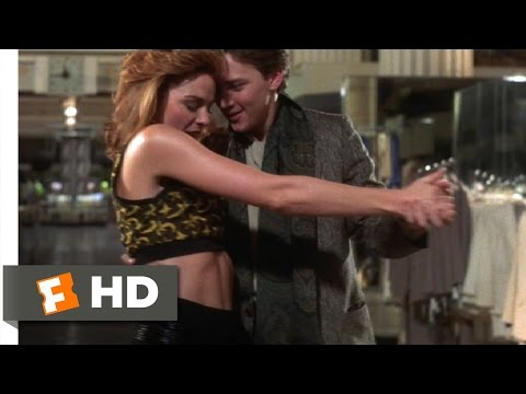 Mannequin (1987) - Dancing in The Store Scene (4/12) | Movieclips