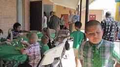 Welcome to Drexel Heights Baptist Church in Tucson, Arizona