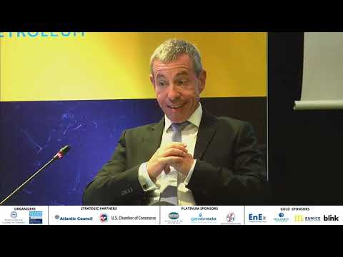 GEORGE IOANNOU  | CEO, Energy Exchange
