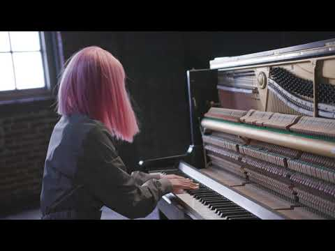 Erika Dohi, Particle Of [by Andy Akiho] (official video)