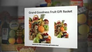 Italian Gift Basket Ideas