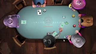 Governor of poker Lampasas part 1