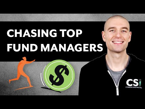 Chasing Top Fund Managers