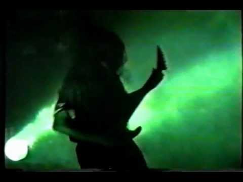 04 - Prong - For Dear Life - Marquee Night Club NY Dec 06 1991