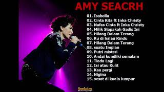 Amy Search full album