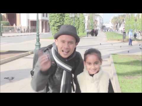 Jelajah Maroko ( Edisi Kota Rabat ) Part 1