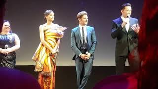 The Greatest Showman - Sydney Premiere Q&A