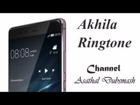 Akhila Ringtone
