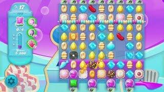Candy Crush Soda Saga Android Gameplay #17