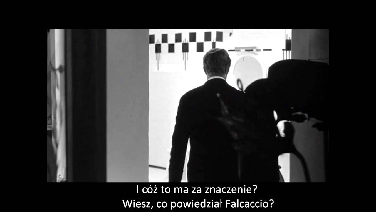 Claudia Cardinale & Marcello Mastroianni - Fellini's 8 1/2 ...