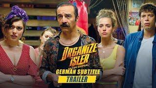 Organize İşler Sazan Sarmalı   German Subtitle