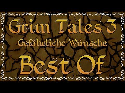 Gronkh - BEST OF: Grim Tales 3: Gefährliche Wünsche