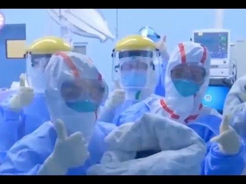 Une femme enceinte infectée par le coronavirus donne naissance à un garçon