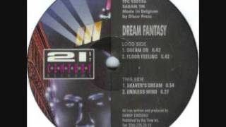 Dream Fantasy - Heaven