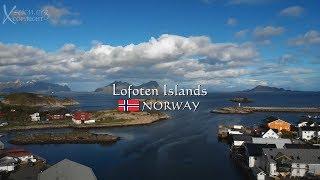 Lofoten Norway 4K FULL FILM