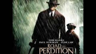 road to perdition soundtrack road to chicago