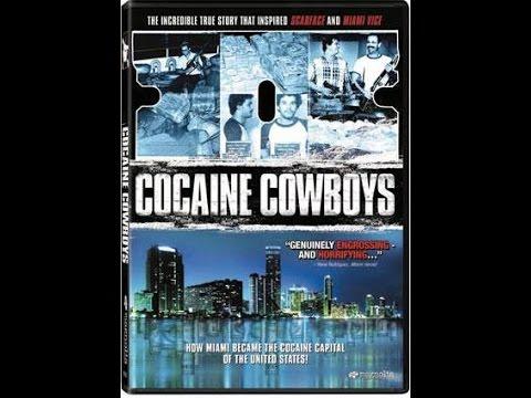Cocaine Cowboys (Explicit) A.D Full Clip ft Michael Corleone Blanco PURE BLANCO CARTEL