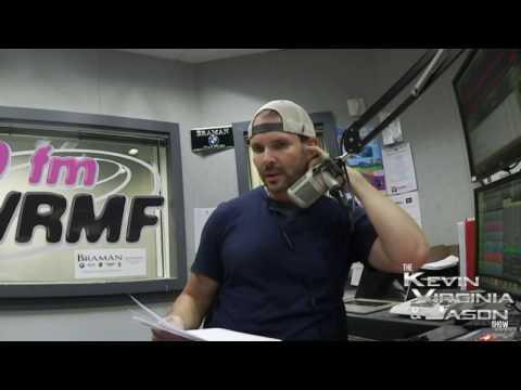 KVJ TV ATS Podcast 04-20-2017 (18+ Adult Language NSFW)