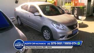 CONFIRA NOSSAS SUPER OFERTAS AQUI NA ALDO'S CAR MULTIMARCAS