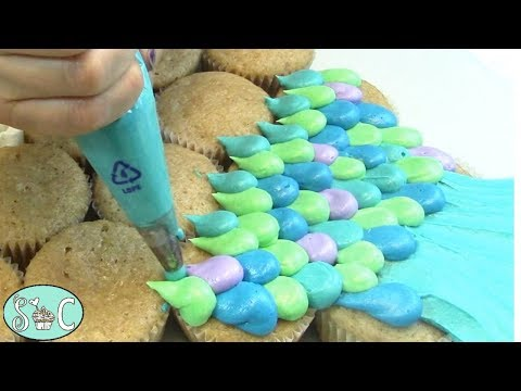 10 MORE Amazing Pull-Apart CUPCAKE CAKES In 10 Minutes Compilation - So Yummy...