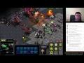 Предпоследняя миссия за терран в Starcraft Remastered Стрим mp3
