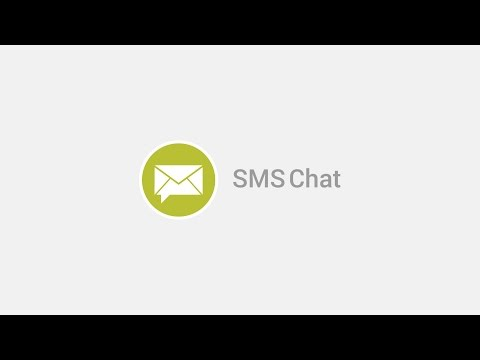 Free SMS With SMS Chat Android App