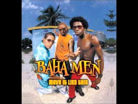 Baha Men  Who Let The Dogs Out + {DOWNLOAD}