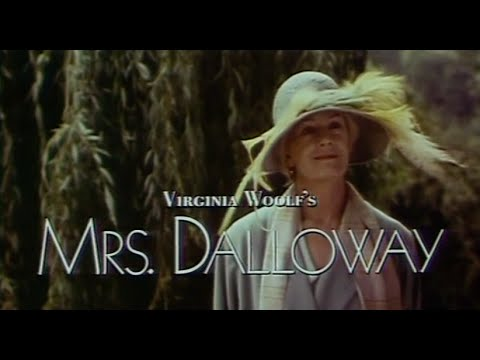 Mrs Dalloway Trailer 1997
