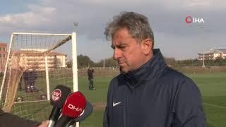 Hamza Hamzaoğlu, Antalyaspor yenilgisini o sebeplere bağladı!   Kayserispor, Kon