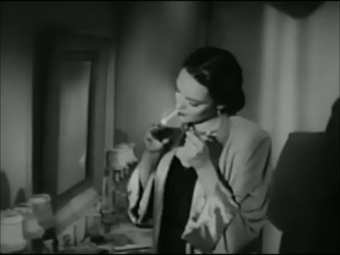 The Guy Who Came Back (1951) Non-filter Cigarette