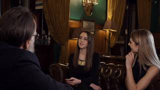 Dugin on Millennial's & the Future of Conservatism (Part 1)