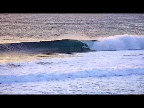 Backdoor Pipeline Unedited Cam Footage from March 22, 2017