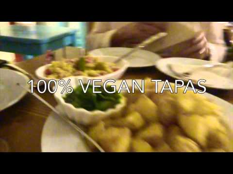La Golondrina Vegan Cafe and Lounge Palma Mallorca