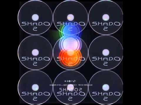 Higher Intelligence Agency & Pete Namlook - S.H.A.D.O 2 [full album]