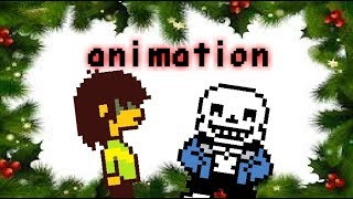 DELTARUNE - Another Visit With Sans   1,000,000 Views Special