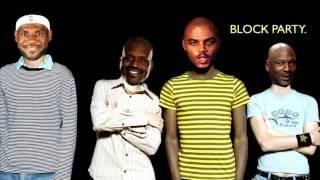 Dunkquet (Barkley Disco Edit)   (Quad City DJ's vs. Bloc Party)