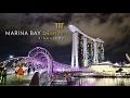 The 8 billion dollar hotel - Marina Bay Sands #Singapore #hotel
