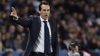 Arsenal Manager Latest | Unai Emery | HUGE Story About Neymar & Real Madrid